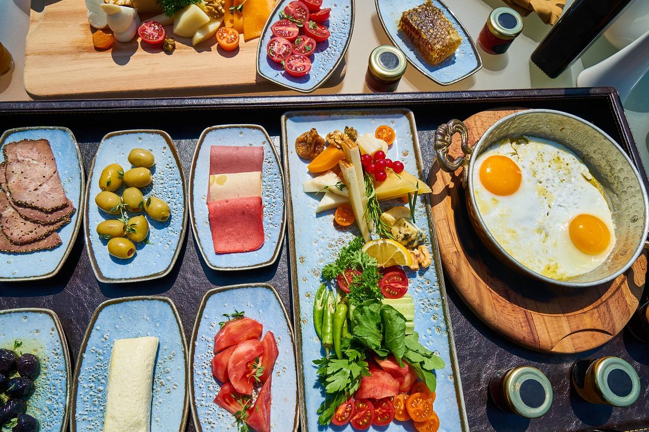 Obniż cholesterol – zdrową dietą!