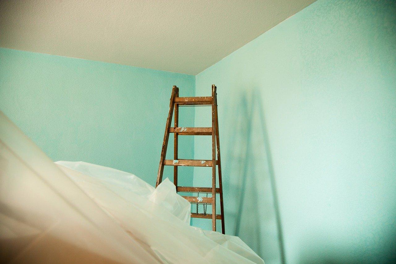 Remont mieszkania niskim kosztem? Odświeżenie wnętrze za 1000, 3000 i 6000 złotych