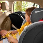Fotelik samochodowy – wierny towarzysz podróży