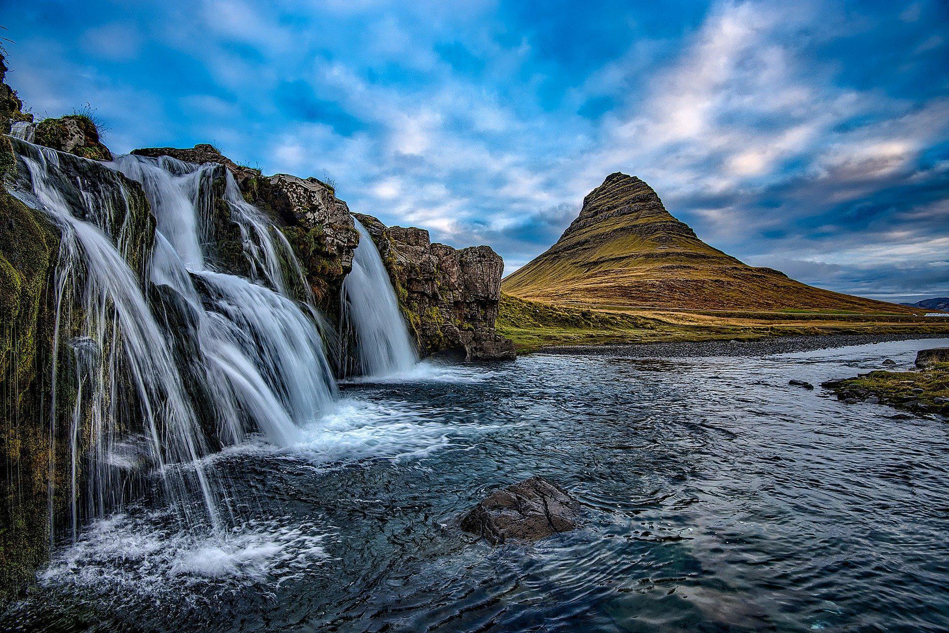 Islandia – wyjątkowa wyspa idealna na mapie Europy
