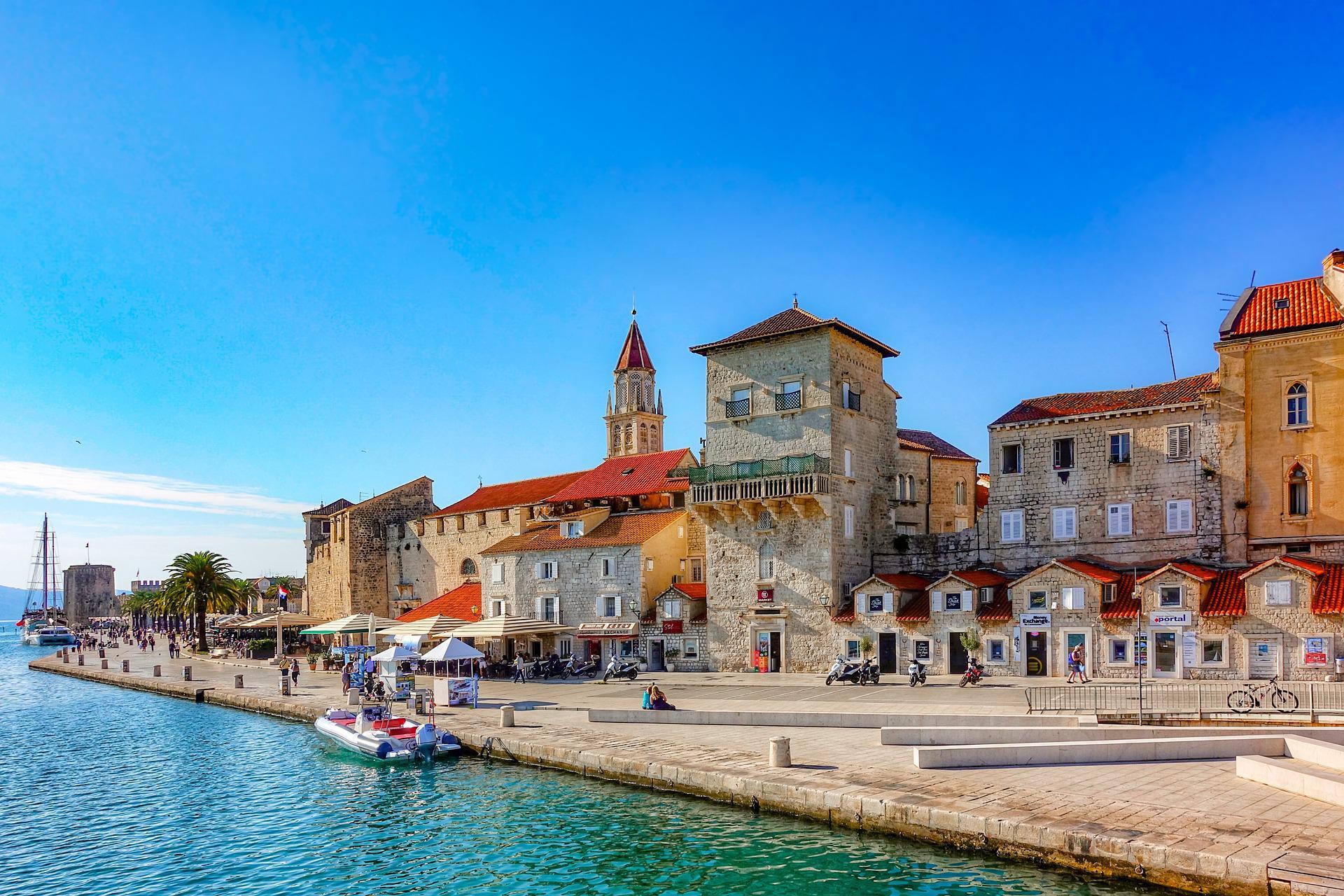 Wakacje w Chorwacji – czy warto pojechać?