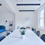 Jak sprawić, że mała sala konferencyjna będzie bardziej funkcjonalna?