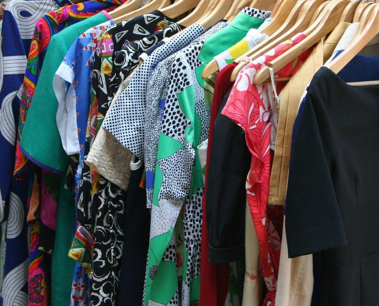 Hurtownie odzieży damskiej