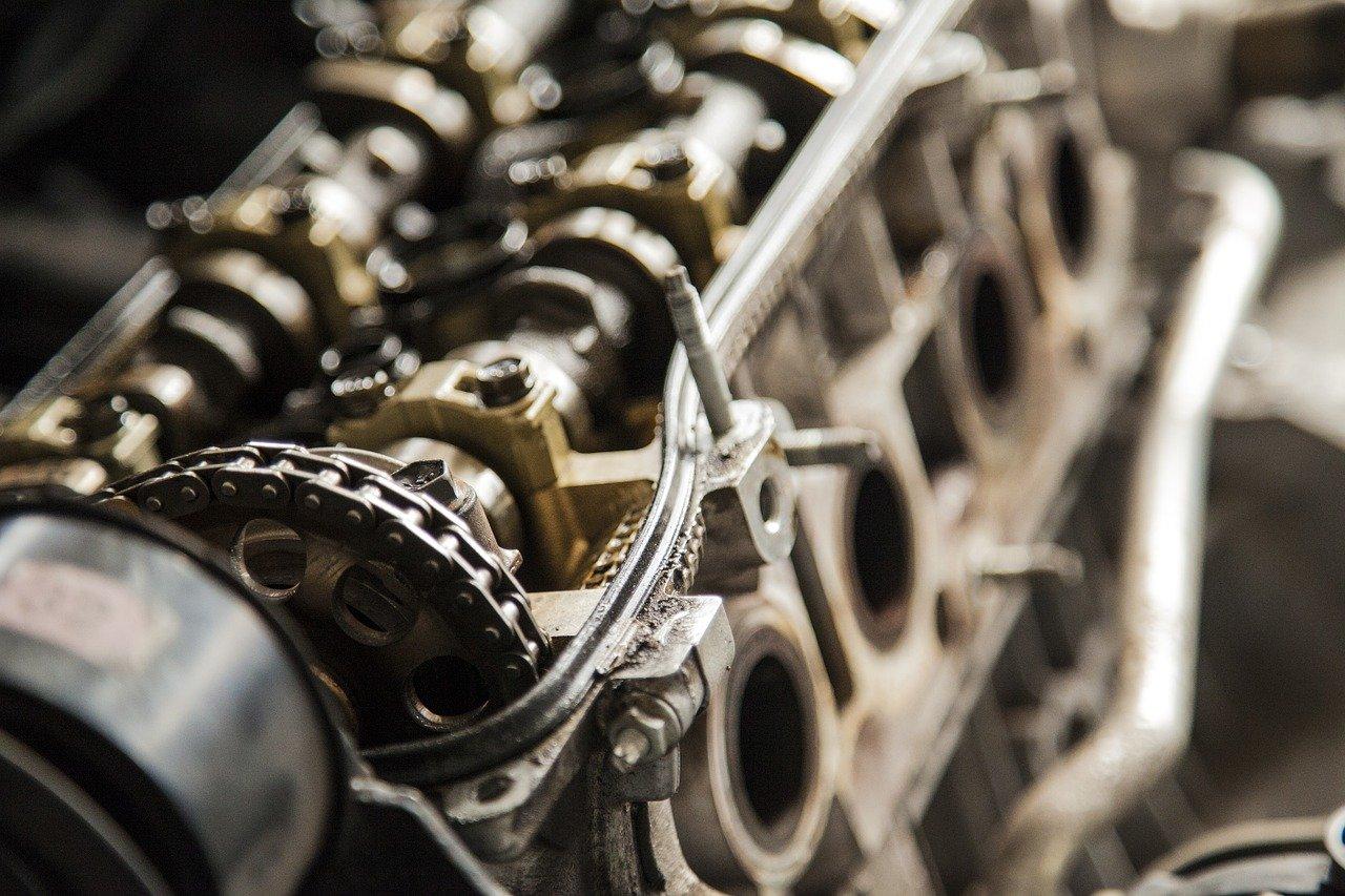3 najważniejsze zalety serwisu silników MTU