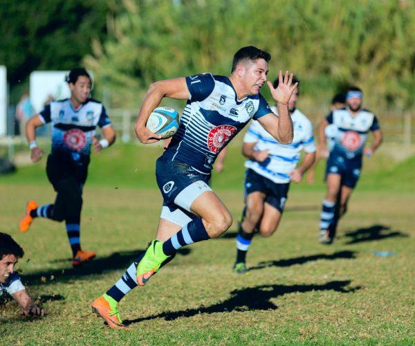 Rugby – sport wywołujący skrajne emocje